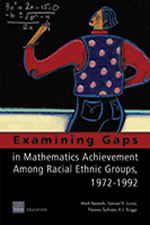 "To see pdf file or order ""Examining Gaps in Mathematics 