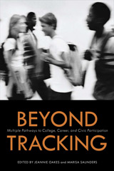 "To see reviews or order ""Beyond Tracking: Multiple Pathways to 