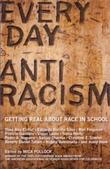 "To order the award-winning ""Everyday Antiracism: Getting 