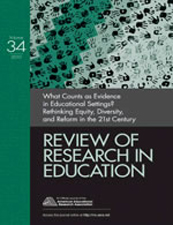 Naming and Classifying: Theory, Evidence, and Equity in Education""
